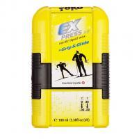 Toko Express Rip & Glide Pocket Liquid  Gleitwachs