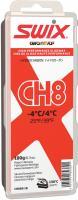 Swix CH08X Cera Nova Red -4C°/+4C° 180g  Gleitwachs