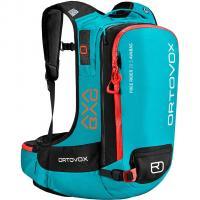 Ortovox Free Rider 20 S Avabag (ohne Kartusche)  Lawinenrucksack Aqua
