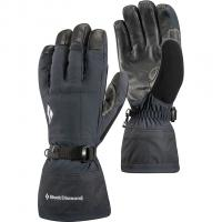 Black Diamond Soloist  Fingerhandschuh Black