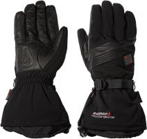 Ziener Gasper AS PR Hot  Glove Black