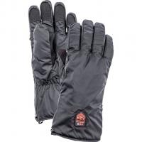 Hestra Heated Liner  Fingerhandschuh Black