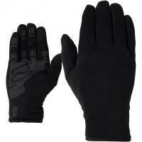 Innerprint Touch Multisport  Fingerhandschuh Black