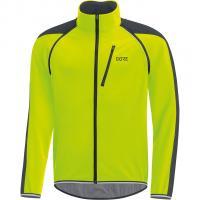 Gore Bike Wear Element Gore-Tex® Active  Jacke Neon Yellow Herren