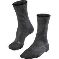 Falke TK2 Wool  Socken Smog Herren