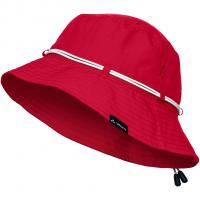 Vaude Teek  Hut Indian Red Damen