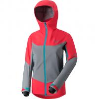 Dynafit TLT 3L   Jacket Fuchsia  Women