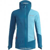 Vaude Larice 2,5L  Jacket Blueberry Women
