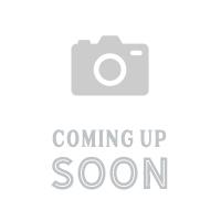 Ortovox Fleece Light Melange Zip Neck  Pullover Black Steel Damen