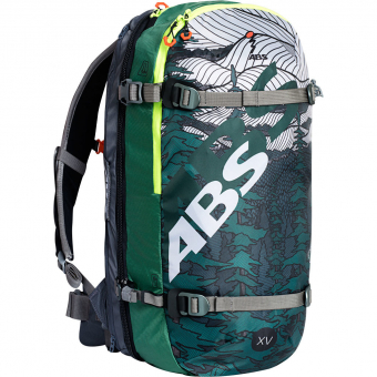 ABS S-Light Compact 15  Zip On Xavier de Le Rue Limited Edition