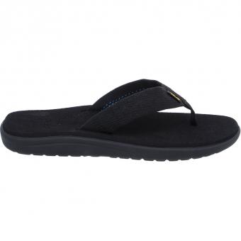 Teva Voya Flip  Sandale Brick Black Herren