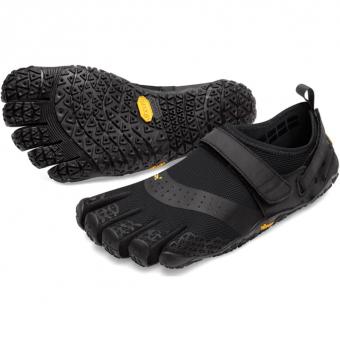 FiveFingers V-Aqua  Sandals Black Women