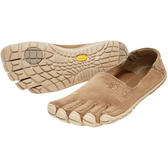 FiveFingers CVT-Hemp  Sandals Khaki Women
