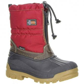 Vista Winterstiefel  Winter Boots Rot Kids