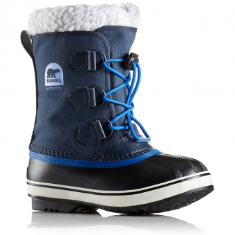 Sorel Yoot Pac™  Winterschuh Collegiate Navy Kinder