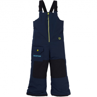 Burton Toddlers`Maven Bib  Skihose Dress Blue Kinder