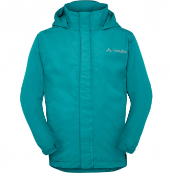 Vaude Escape Light II  Regenjacke Reef Kinder
