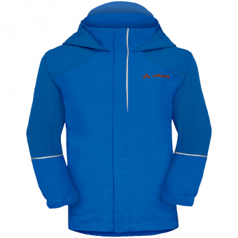 Vaude Racoon IV  Regenjacke North Sea Uni Kinder