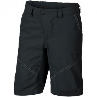 Vaude Grody V  Shorts Black Kinder