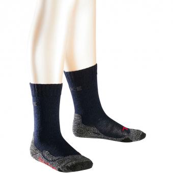 Falke TK 2 Universal  Socks Marine Kids
