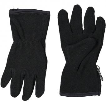 CMP Fleece  Fingerhandschuh Nero Kinder
