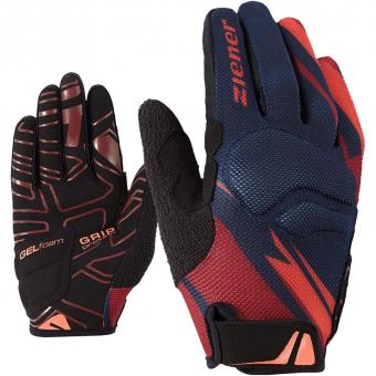 Ziener Colas  Bike Gloves Dark Navy Kids
