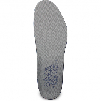 Lowa Fußbett ATC  Insole Grau/Blau