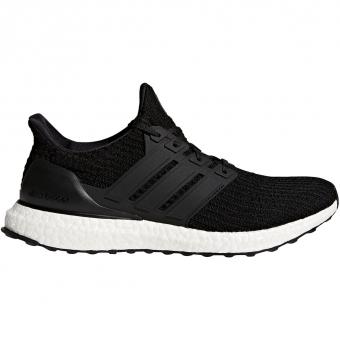 Adidas Ultra Boost  Runningschuh Core Black Herren