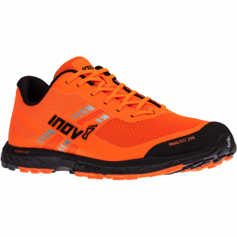 Inov-8 Trailroc 270  Runningschuh Orange / Black Herren