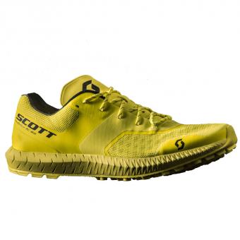 Scott Kinabalu RC 2.0  Runningschuh Yellow Herren