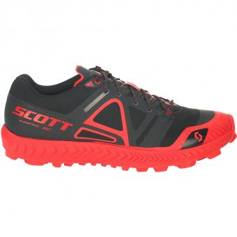 Scott Supertrac RC  Running Shoes Black / Red Men