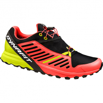 Dynafit Alpine Pro Running Shoes Black/Lime Women