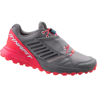 Dynafit Alpine Pro  Running Shoes Quite Shade / Fluo Pink Women