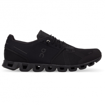 ON Cloud  Running Shoes All Black Women
