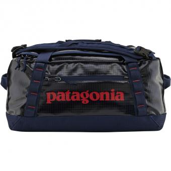 Patagonia Black Hole® Duffle 40 l  Tasche Black
