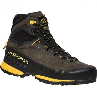 La Sportiva TX5 GTX®  Hiking Boots Carbon / Yellow Men