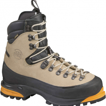 Hanwag Omega GTX®  Bergschuh Lärche / Light Brown Herren