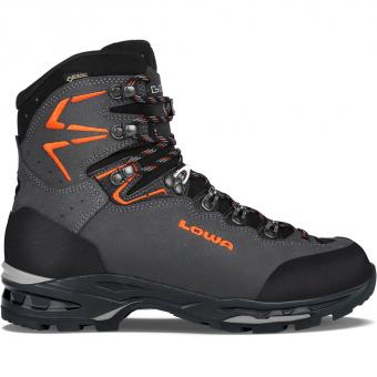 Lowa Ticam II GTX®  Bergschuh Anthracite / Orange Herren