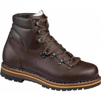 Hanwag Grünten  Hiking Boots Braun Men