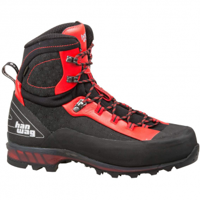 Hanwag Ferrata II GTX®  Bergschuh Black / Red Herren
