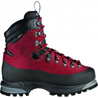 Hanwag Omega GTX®  Mountaineering Boots Mattone/Red Men