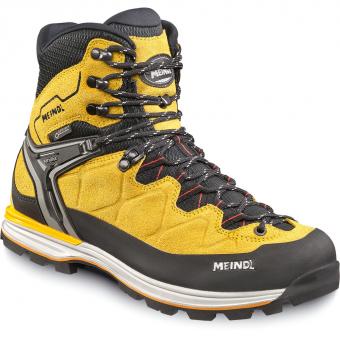 Meindl Lite Peak Pro GTX®  Bergschuh Gelb / Schwarz Herren