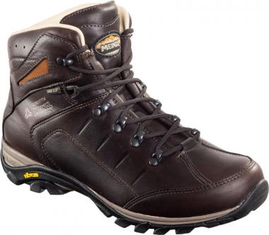Meindl  Tessin GTX® Identity    Hiking Boots Dunkelbraun Women