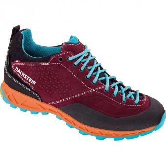 Dachstein Super Ferrata LC GTX®  Approach Shoes Aubergine Women