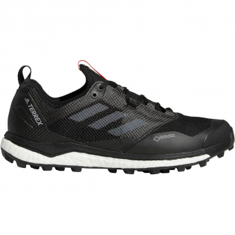 Adidas Terrex Agravic XT GTX®  Approachschuh Black Herren