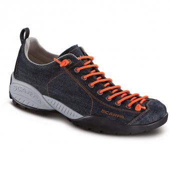 Scarpa Mojito  Approach Shoes Denim