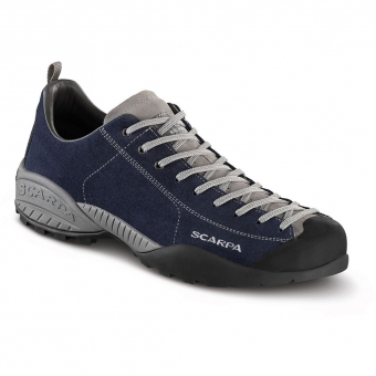 Scarpa Mojito Leather  Approach Shoes Night Men