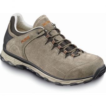 Meindl Glasgow  Approach Shoes Braun Men