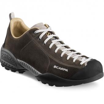 Scarpa Mojito Leather   Approach Shoes Cocoa Men