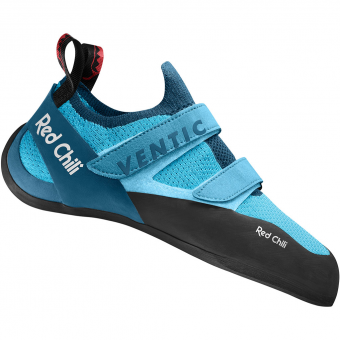 Red Chili Ventic Air  Climbing Shoes Türkis
